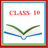 Solution for Class 10
