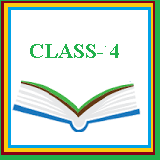 Solution for class -4