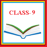 Solution for Class 9